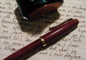 Криминалистические экспертизы: почерковедение