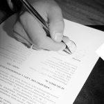 Почерковедческая экспертиза для налоговой