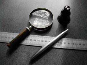 Вопросы для почерковедческой экспертизы