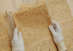 Экспертиза давности составления документов