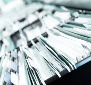 Проведение экспертизы документов