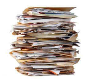 Почерковедческая экспертиза по копии документа