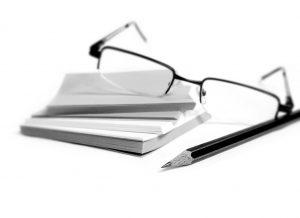 Объекты технико-криминалистической экспертизы документов
