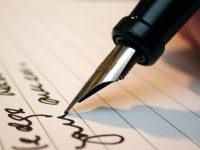 Заключение почерковедческая экспертиза