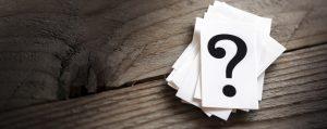Вопросы при назначении почерковедческой экспертизы