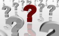 Основные вопросы почерковедческой экспертизы
