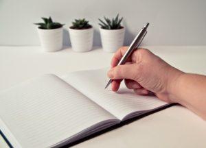 Почерковедческая экспертиза и её особенности