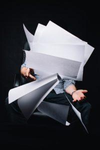 Почерковедческая экспертиза и порядок её проведения