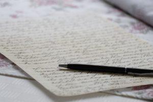 Почерковедческая экспертиза и срок давности