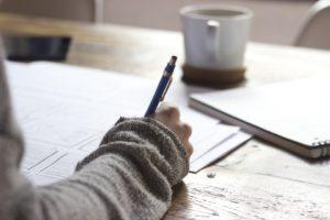 Графологическая экспертиза подписи: стоимость