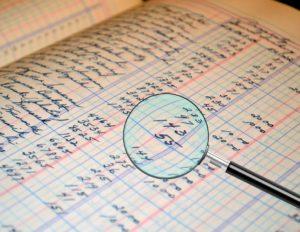Почерковедческая экспертиза подписи: образец