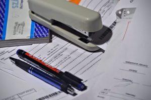 Почерковедческая экспертиза расписки