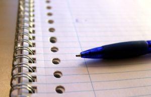 Правила проведения почерковедческой экспертизы