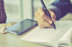 Образец постановления о назначении почерковедческой экспертизы