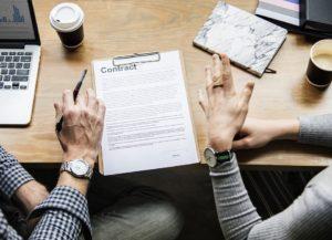 Основы почерковедческой экспертизы