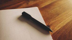 Заявление о проведении почерковедческой экспертизы (образец)
