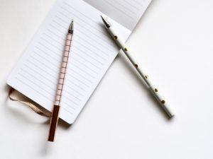 Отчет о проведении почерковедческой экспертизы