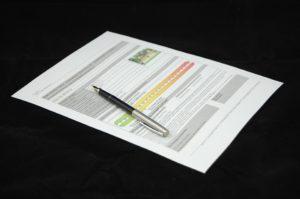 Что устанавливает почерковедческая экспертиза?