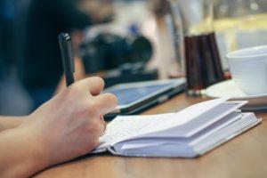 Графологическая экспертиза почерка