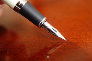 Можно ли сделать почерковедческую экспертизу?