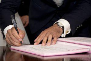 Назначение почерковедческой экспертизы в арбитражном процессе
