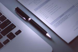 Повторная почерковедческая экспертиза