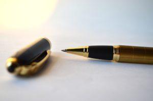 Ходатайство о назначении судебной почерковедческой экспертизы