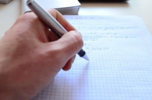 Виды почерковедческой экспертизы