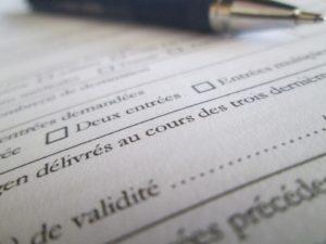 Порядок назначения почерковедческой экспертизы