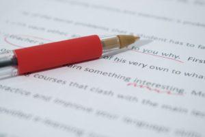 Криминалистическая почерковедческая экспертиза