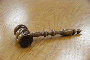Ходатайство о судебно-почерковедческой экспертизе