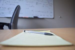 Заявление о назначении почерковедческой экспертизы
