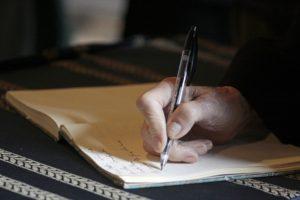 Ходатайство о назначении почерковедческой экспертизы в Арбитраже (образец)