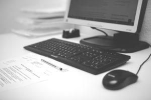 Подготовка материалов для почерковедческой экспертизы