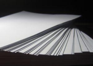 Судебно-почерковедческая экспертиза: образец