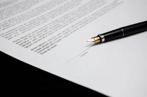 Технико-почерковедческая экспертиза