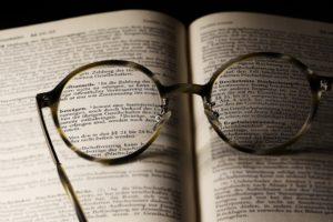 Почерковедческая экспертиза давности