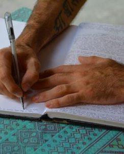 Правила проведения почерковедческой экспертизы подписи