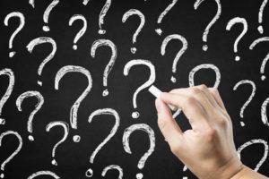 Почерковедческая экспертиза - постановка вопроса эксперту