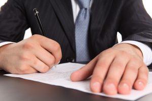 Необходимость проведения почерковедческой экспертизы