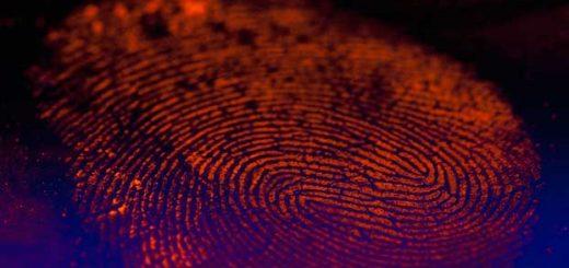 Отпечатки пальцев позволят узнать о происхождении человека