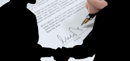 Экспертами установлена массовая подделка подписей