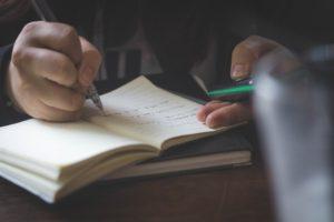 Заявление о почерковедческой экспертизе