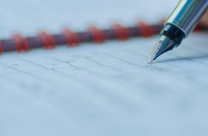 Почерковедение и почерковедческая экспертиза