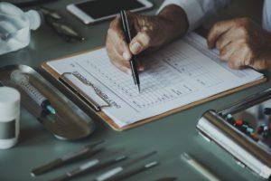 Стоимость экспертизы подписи