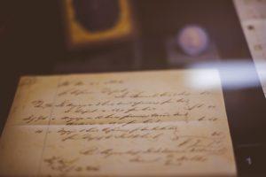 Техническая почерковедческая экспертиза