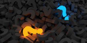 Типовые вопросы при назначении почерковедческой экспертизы